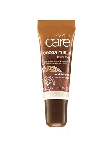 Avon Kakao Yağı ve E Vitamini İçeren Dudak Balmı 10 Ml Renkli